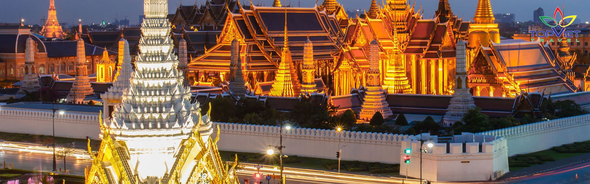 Top Viet Travel
