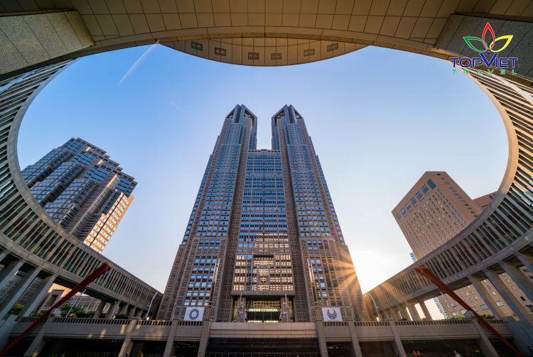 Tokyo-Metropolitan-top-viet-travel