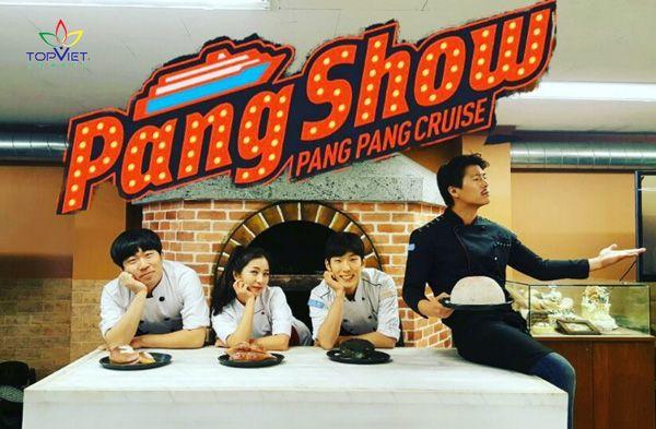 Pang show